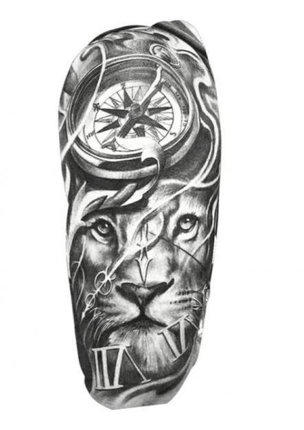 Super Tattoo Lion Arm Ideas Tat Ideas, #Arm #Ideas #Lion #Super #tat #Tattoo -  Super Tattoo Lion Arm Ideas Tat Ideas, #Arm #Ideas #Lion #Super #tat #Tattoo Best Picture For  mean - #Arm #backtattoo #Ideas #Lion #Super #Tat #Tattoo #tattooantebrazo #tattoohand #traditionaltattoo #wolftattoo