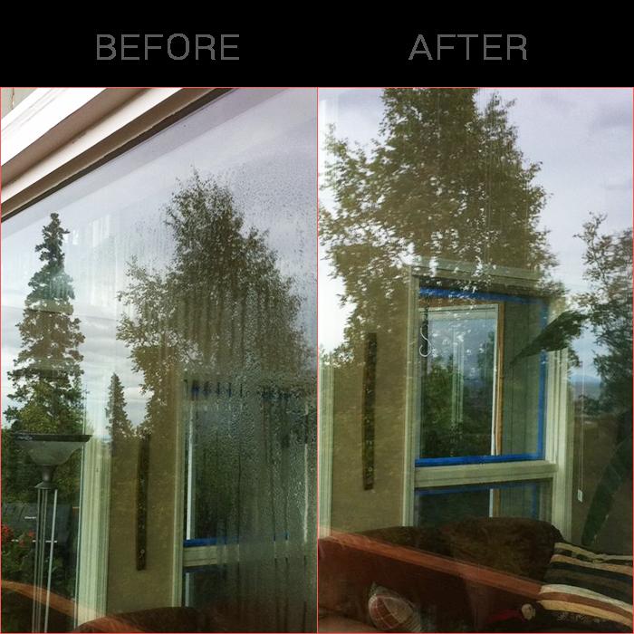 Get Rid Of Foggy Windows Window Restoration Window Repair Door Installation