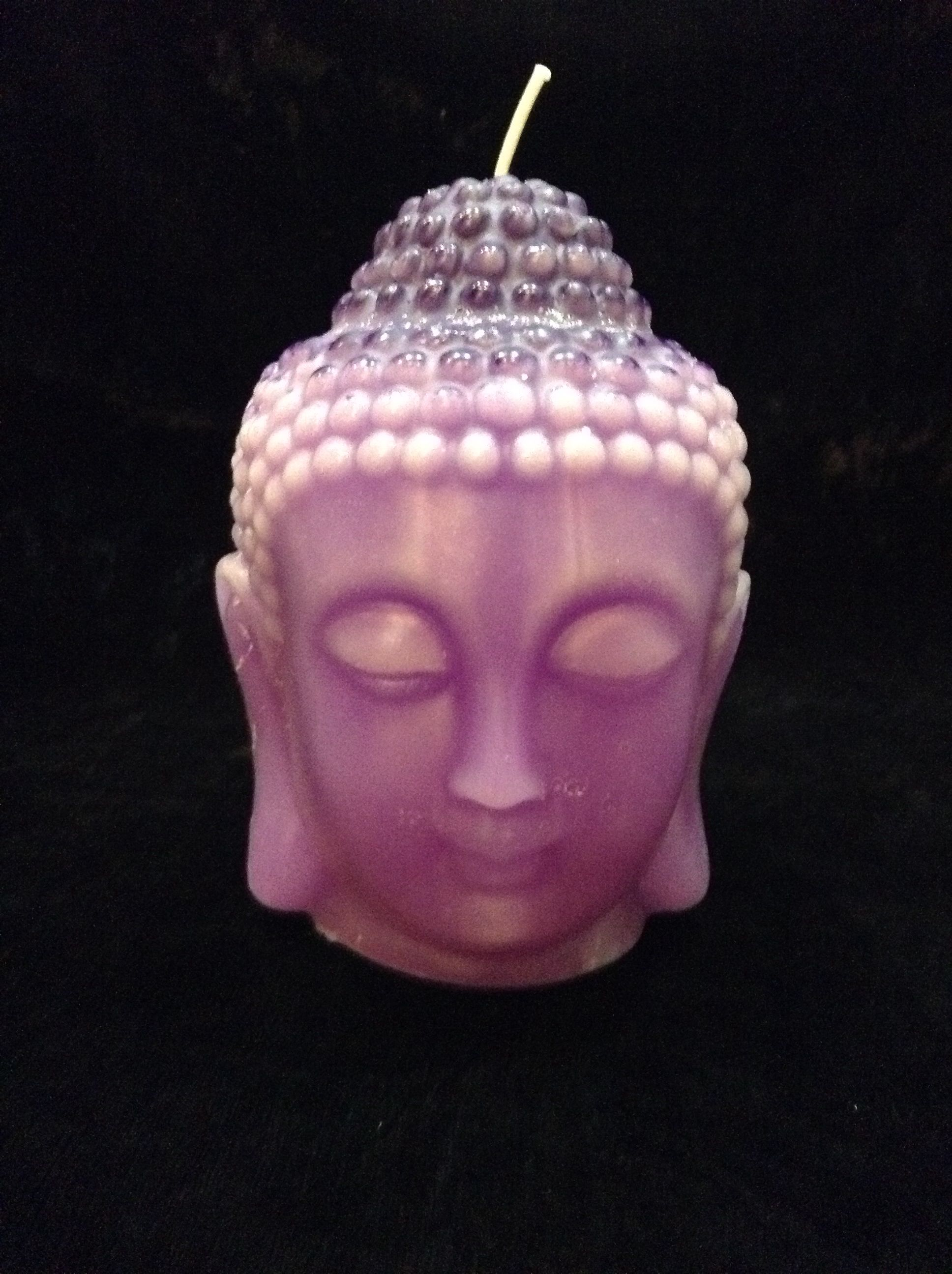 Cabeza Buda2