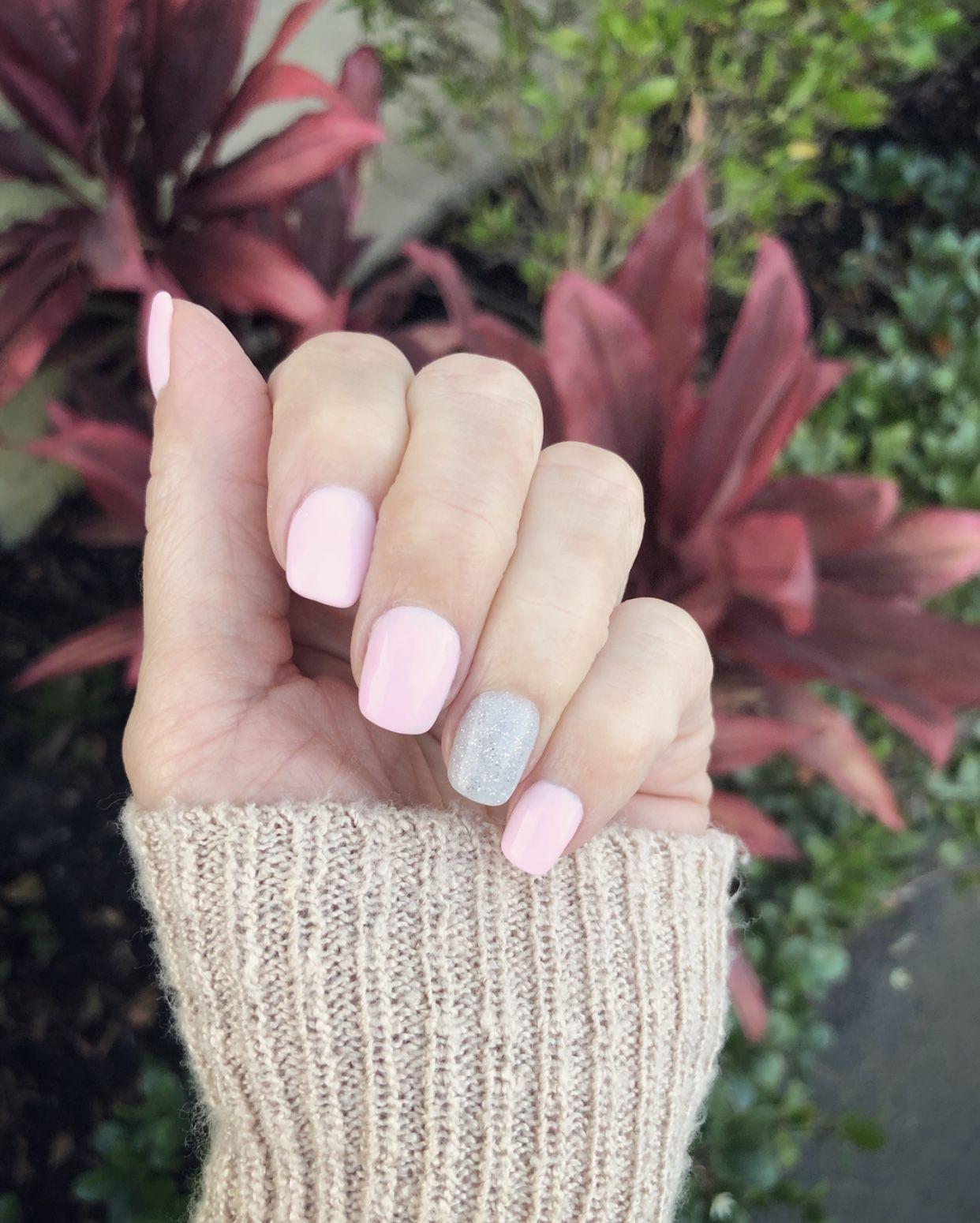 Kiara Sky The Simple Life And Nexgen Switzerland Nexgen Nails Manicure Pinknails Colorful Nail Designs Powder Nails Nail Colors