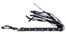 "Cat O Nine Tails Whip-  ""50 Shades of Grey"" spice it up"