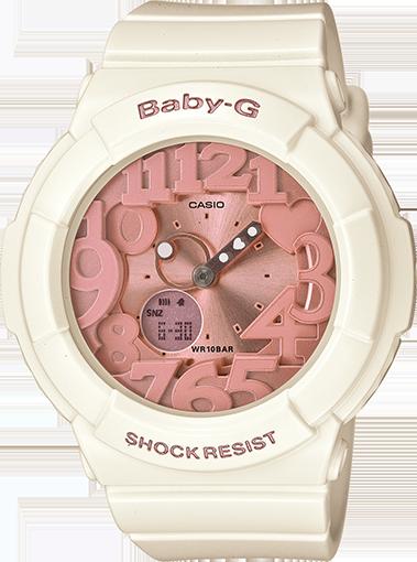 Bga131 7b2 Baby G White Womens Watches Casio Baby G White Watches Women Womens Watches Baby G