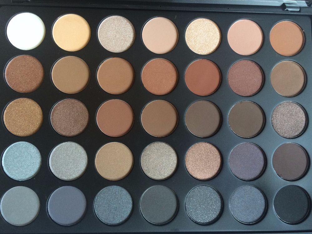 brands similar to morphe