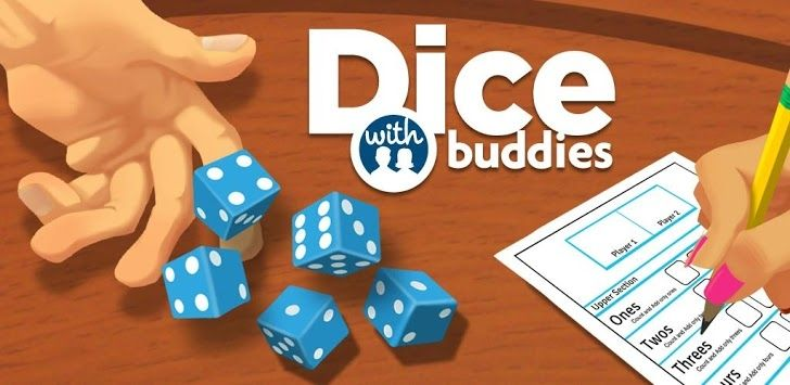 Dice With Buddies Working Hack Tool No Survey Free Best