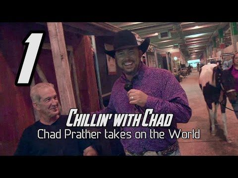 Chillin' with Chad Prather - Episode 5 - YouTube