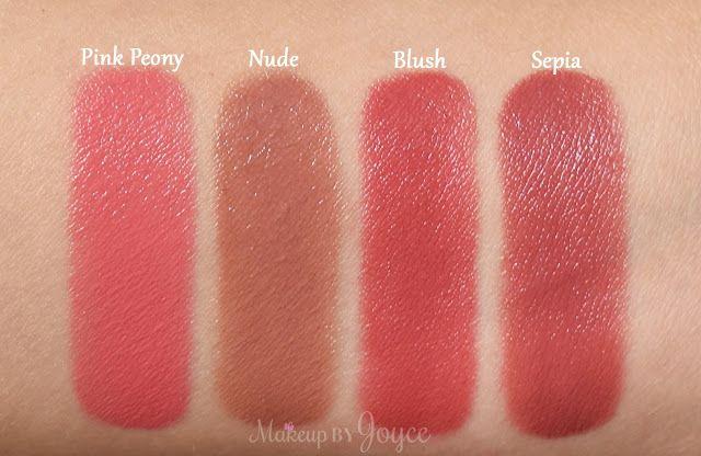 Lip Velvet by Burberry Beauty #5
