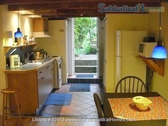 SabbaticalHomes - Home for Rent Montreal Quebec Canada ...