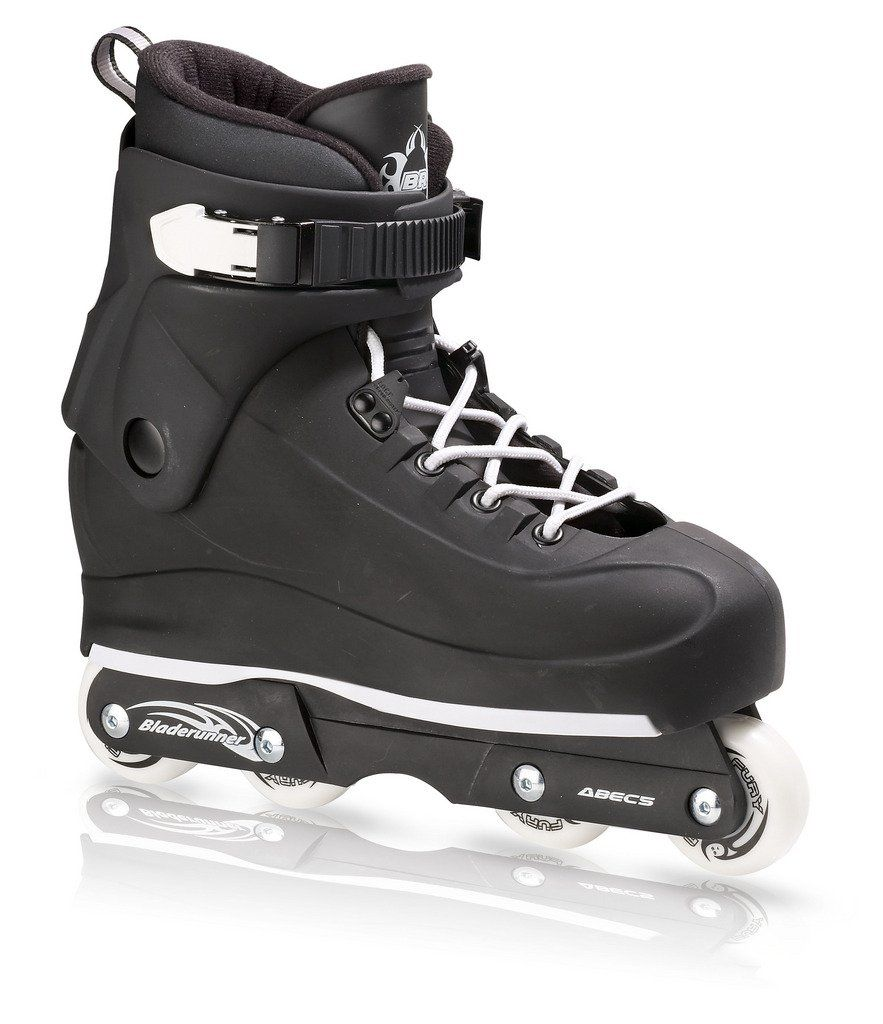 Rookie roller skates amazon - Amazon Com Rollerblade Bladerunner Men S Fury Aggressive Skate Inline Skates Sports