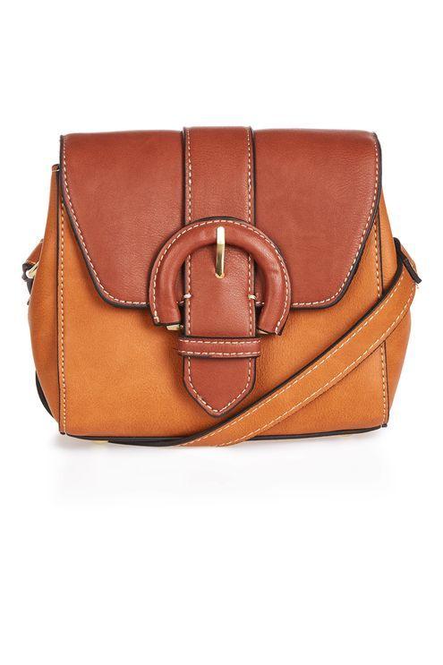 Vinny Vintage Crossbody Bag
