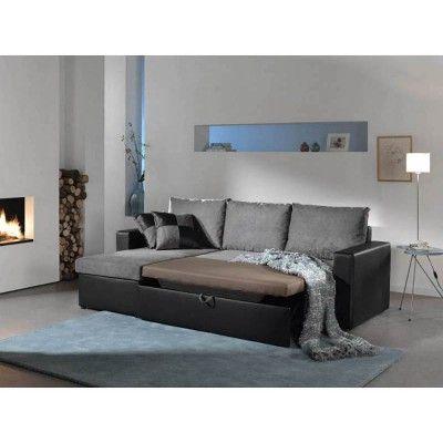 Canape Canape Angle Meuble Gifi Decoration Maison