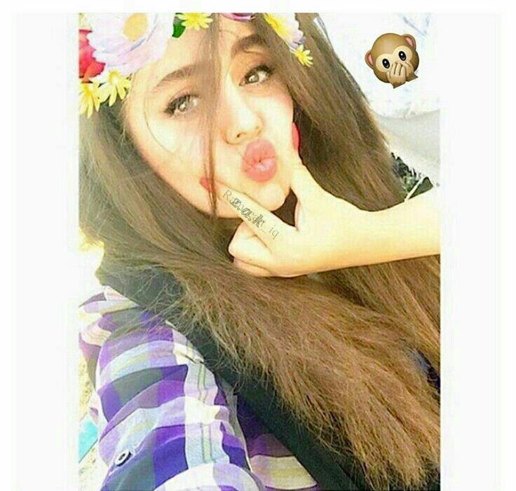 Zara Afreen Khan | ••ɢɪʀʟ's ᴅᴘᴢᴢ•• | Cute girl photo ...