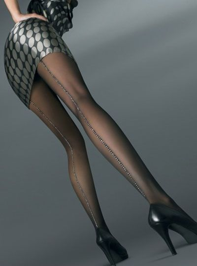 Trautman's Legs