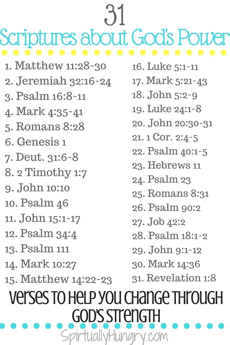 New Year's Challenge Scripture writing plans, Read bible
