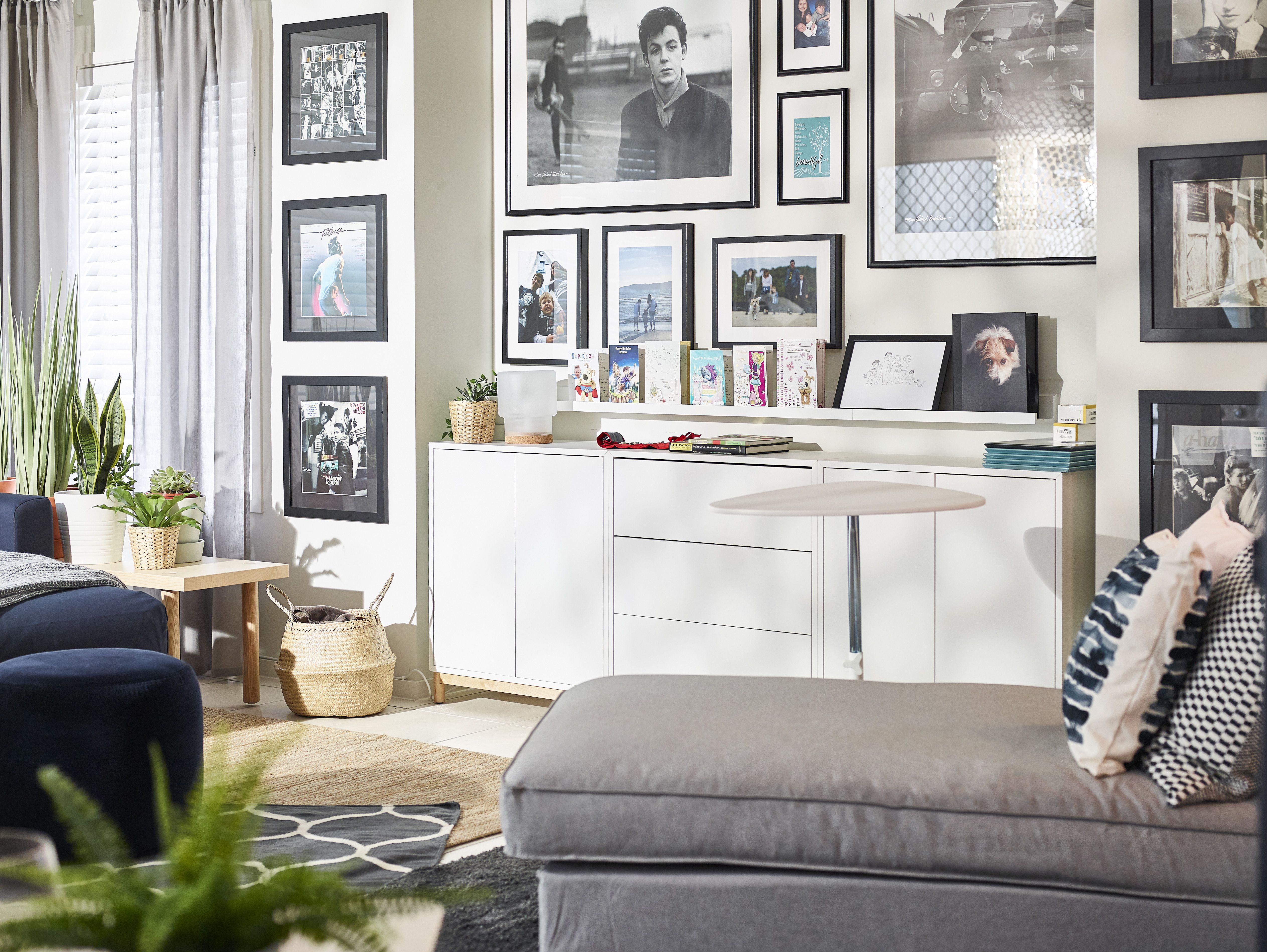 ikea  you we don't believe in perfect homes we believe