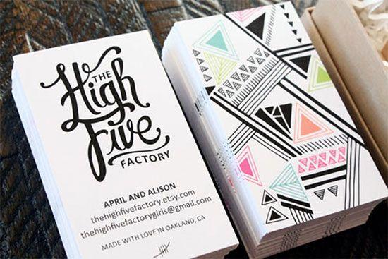 Dans Ta Pub Cartes De Visite Cration Inspiration Publicit Design Graphisme 14