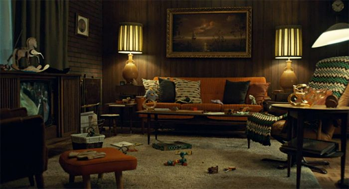 6 Cool Things We Learned About the Set Design of Fargo