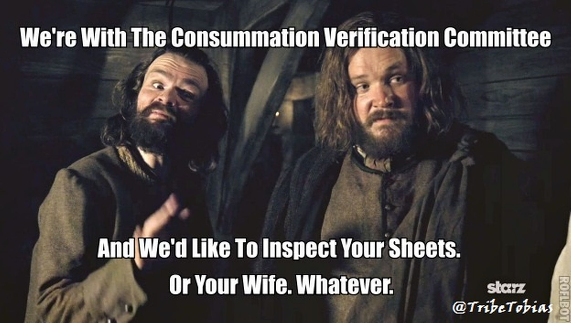 In Pictures Outlander Memes That Have Gone Viral Outlander