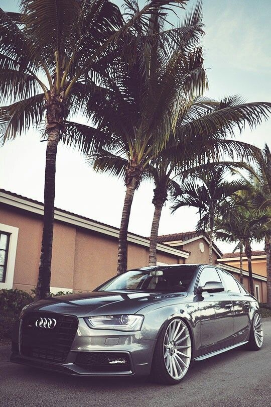 Audi S4 B8 Fl Audi Dream Cars Audi R8 Spyder