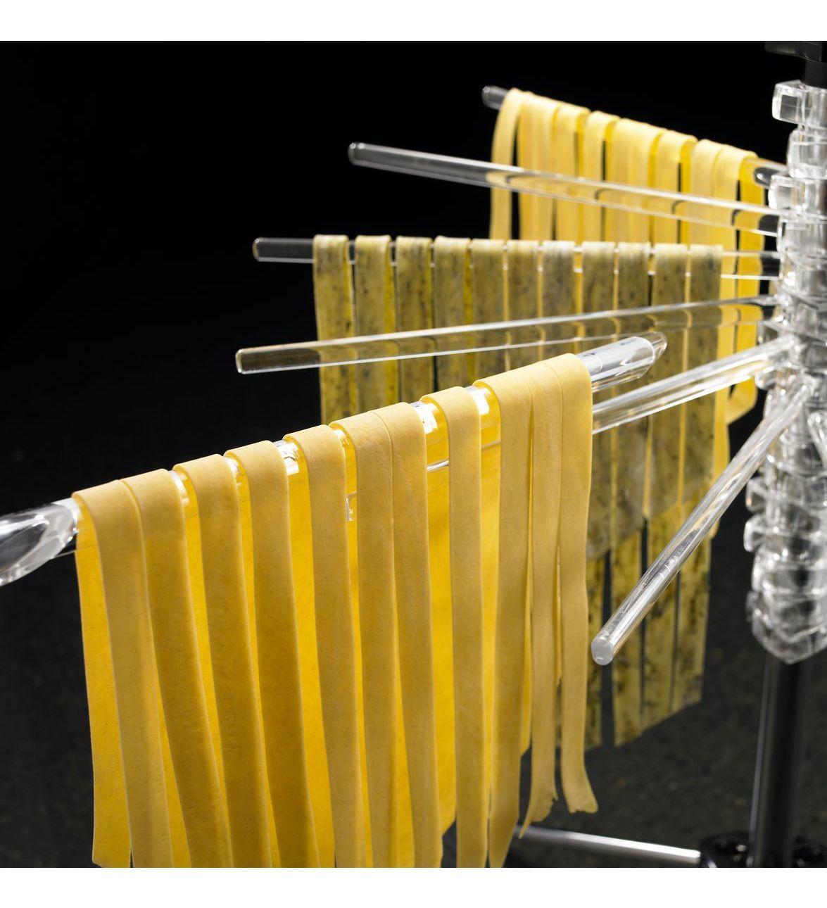 Pasta drying rack pasta drying rack kitchen countertop