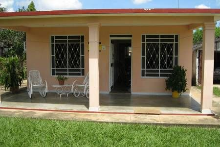 Wild Caribe | Casa Papo & Niulvys
