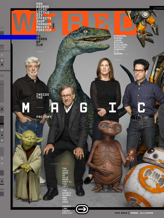 Wired | J.J. Abrams
