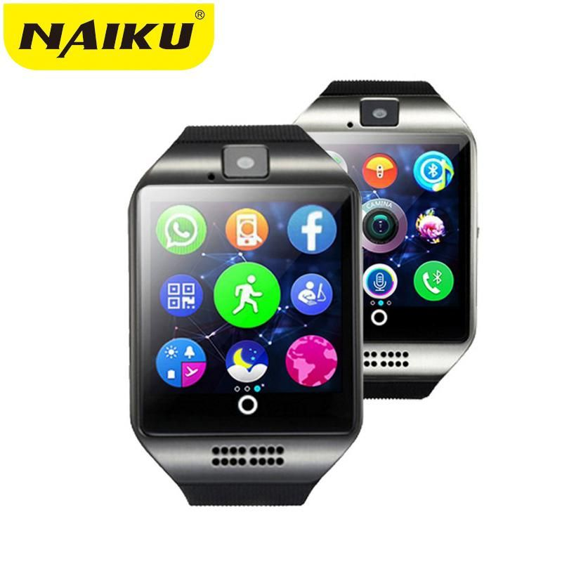 Smart Watch With Camera facebook Sync SMS MP3 | Products