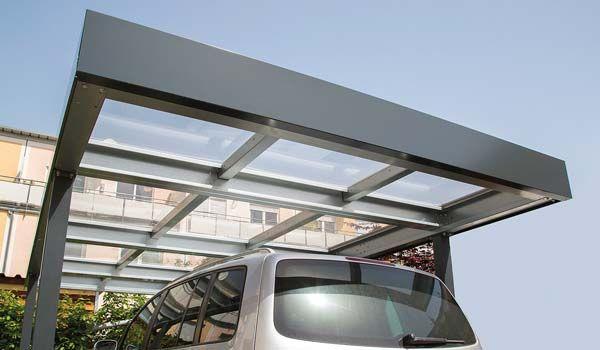 Carport Als Einzelcarport Doppelcarport Reihencarport Carport Dach Carports Carport