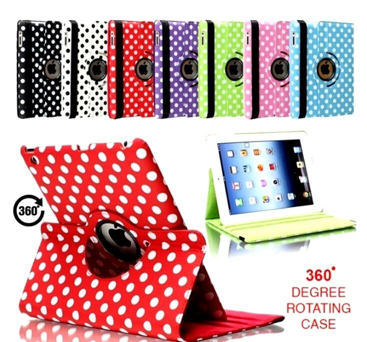 iPad Cases for iPad/Mini/Air/Air 2 | Jane