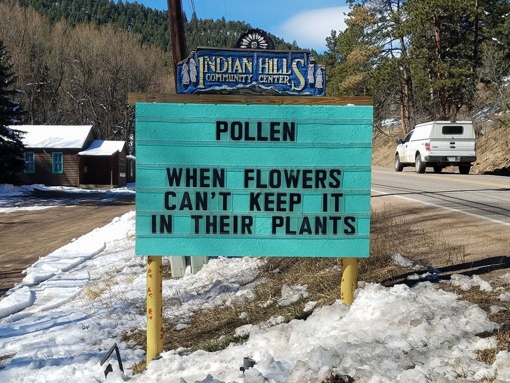 Pin by M. M. on Badum Tsss Funny puns, Haha funny, Funny
