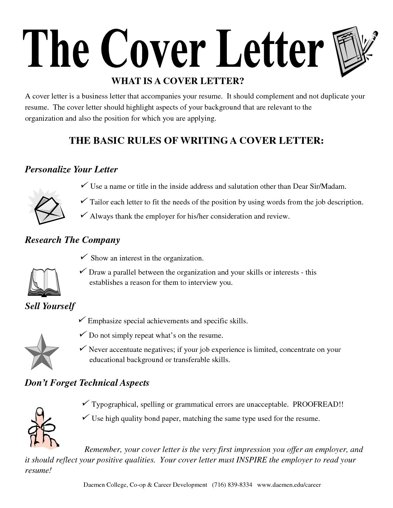 30+ Cover Letter Definition Cover letter for resume