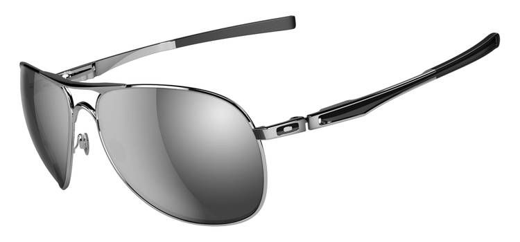 Chrome Oakleys