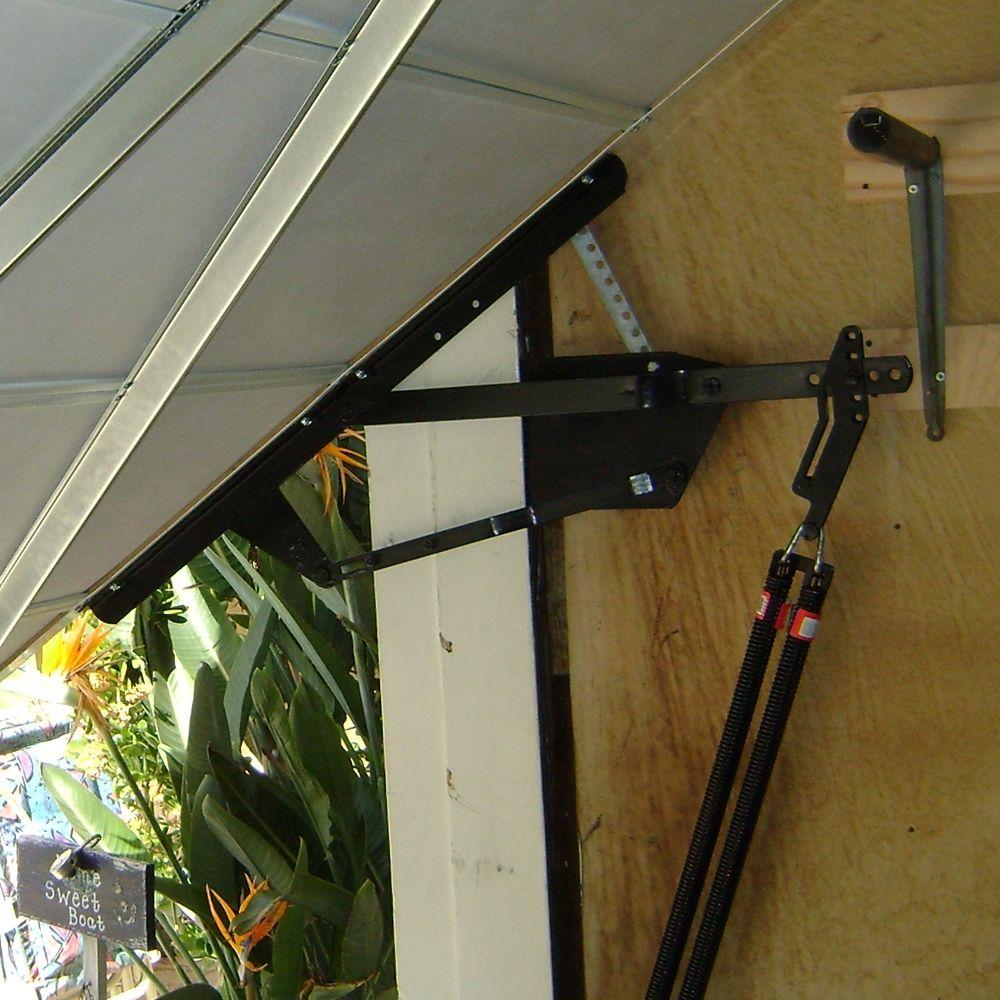 to doors videos how video diy insulate garage a holmes door