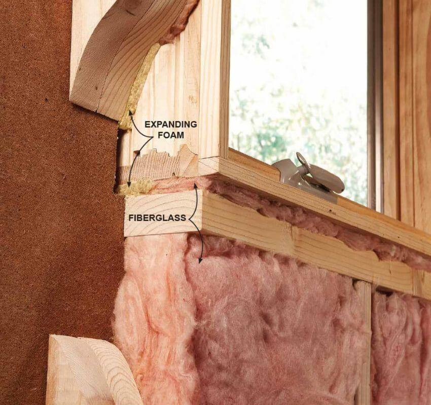 6 Ways To Determine If Your House Needs Better Insulation Wall Insulation Home Insulation Fiberglass Insulation
