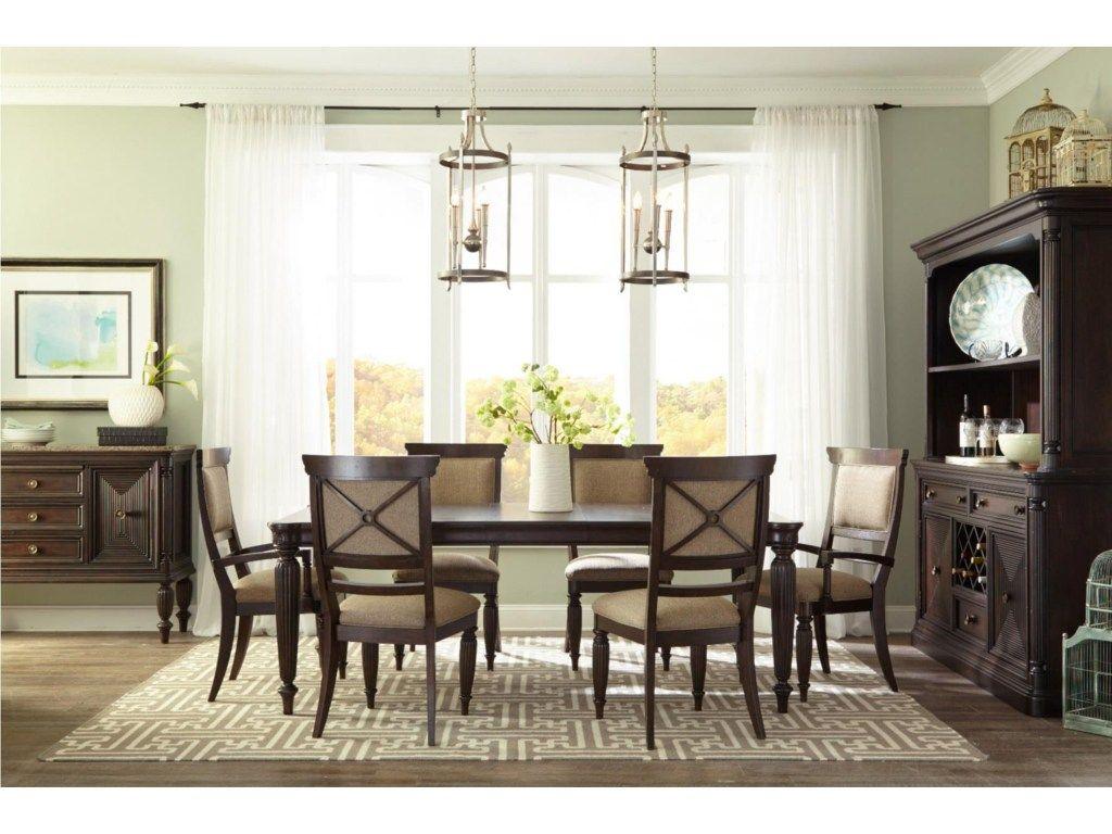 Room Broyhill Furniture Jessa Formal Dining Group