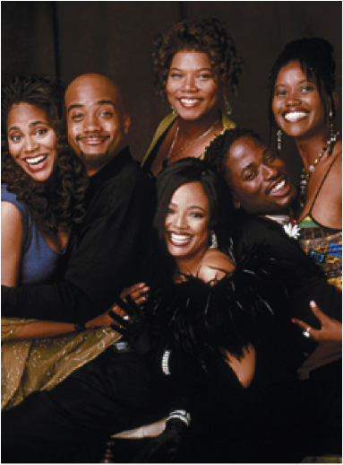 african american shows on tv