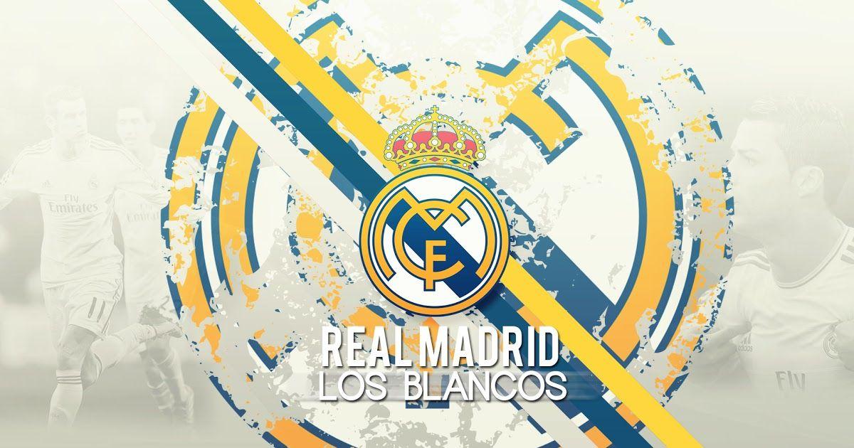 21 Download Wallpaper Bola Keren 86 Real Madrid