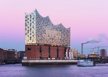 Elbphilharmonie Hamburg Puzzles Ravensburger Puzzle Puzzle