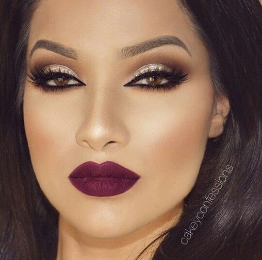 Pin by Alicia Castillo on *Beauty&Beyond* | Pinterest | Make up