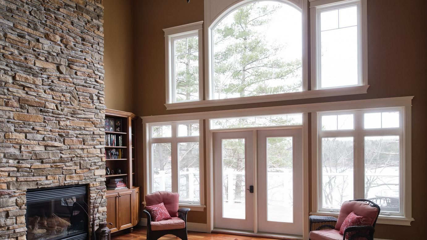 Windows Kohltech Windows And Entrance Systems Canada Available At Centennial Glass In Ottawa Windows Windows Doors Window Styles