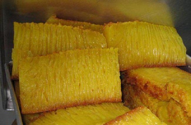 Resep Bika Ambon Medan Resep Makanan Dan Minuman Resep Masakan Indonesia