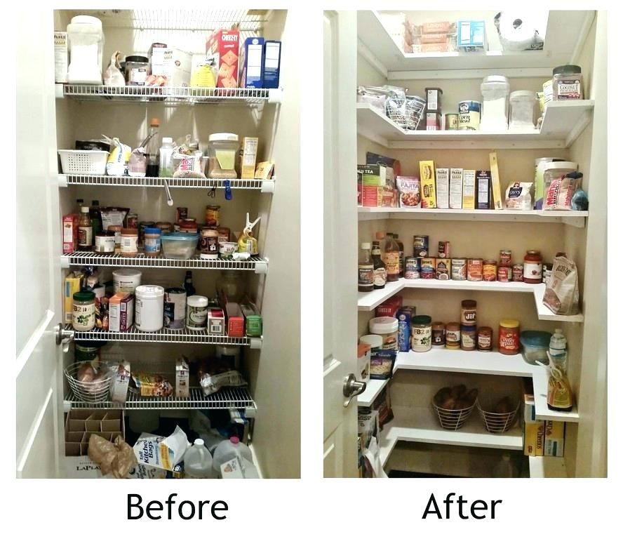 Built in pantry storage closet organizer kitchen pantry storage pantry shelving ideas pantry storage baskets pantry
