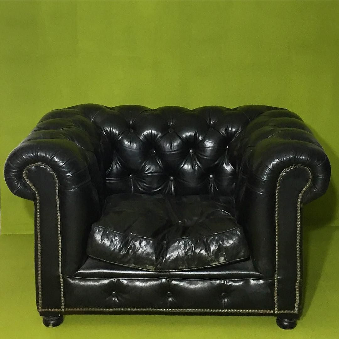 Tek Kisilik Chester Koltuk Original Chesterfield For 1 Chair Chesterfield Accent Chairs