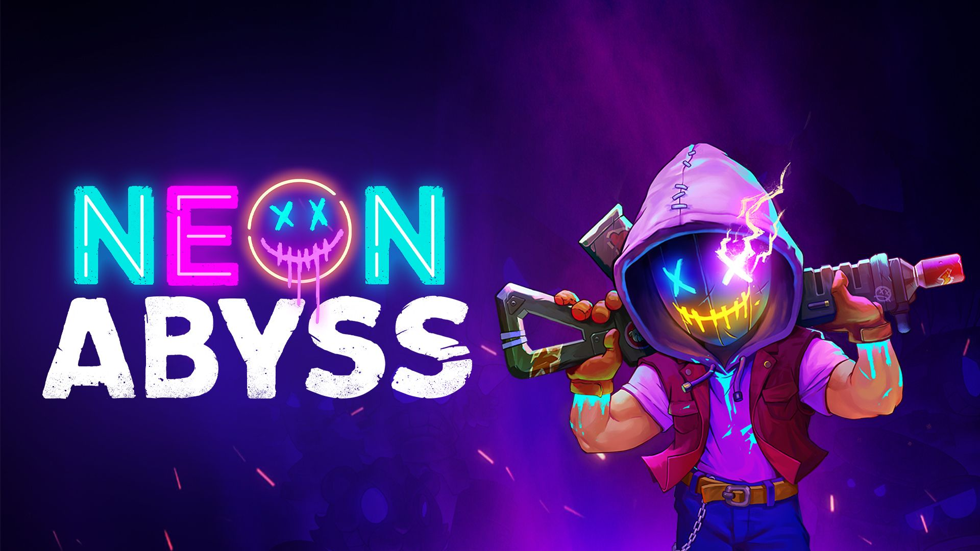 Neon Abyss for Nintendo Switch Nintendo Game Details in