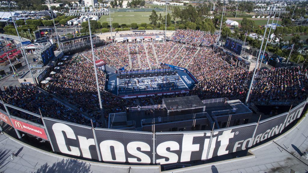 Statement Regarding 2017 CrossFit Games Drug Testing