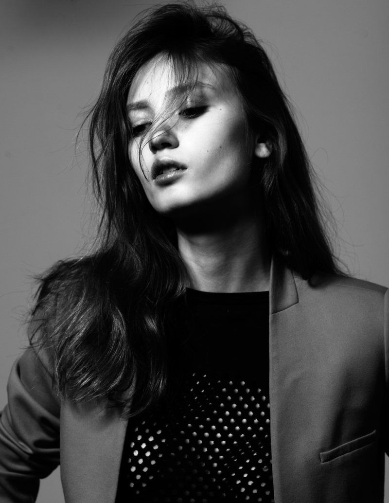 Portrait | Alex Yuryeva by Jurij Treskow