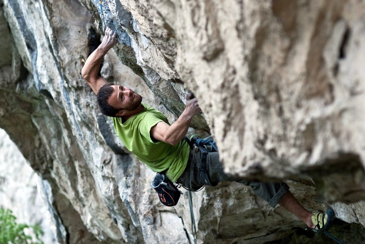 Adam Ondra - Adventure Sports - DW.COM