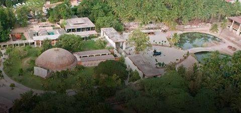 Isha Yoga Centre Isha Yoga Yoga Teacher Training India Yoga Center