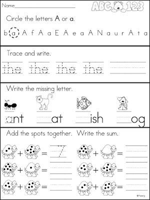 Worksheets Kindergarten Morning Worksheets 1000 images about kindergarten morning routine on pinterest work and kindergarten