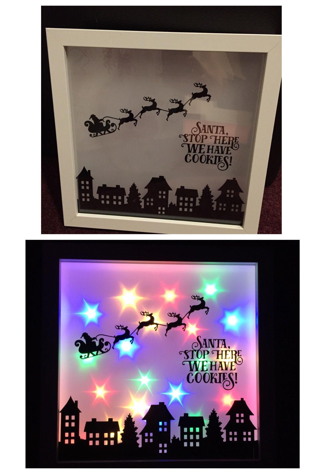 Ribba Ikea Christmas Weihnachten ikeachristmas christmasframes ...