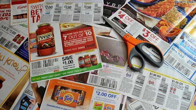 Extreme Coupon Shopping Can Save Big Bucks Extreme Couponing